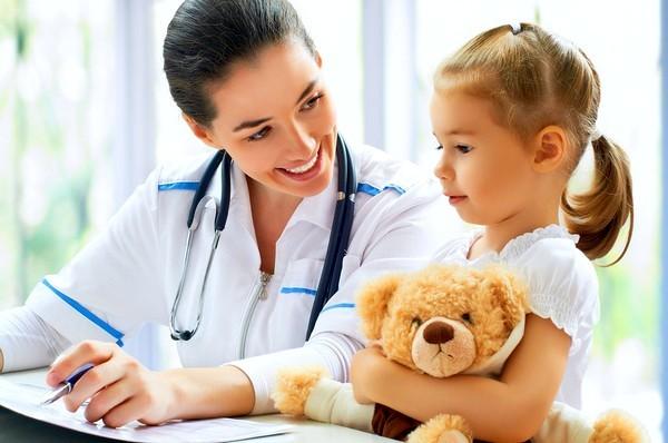 Остаточный кашель у ребенка - как лечить, лучшие препараты