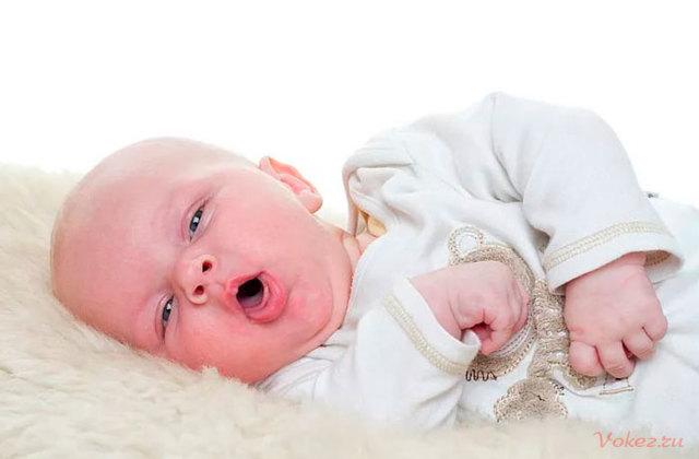 Кашель у ребенка 6 месяцев – причины, диагностика, лечение