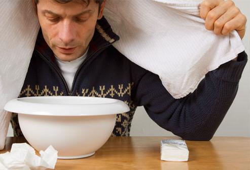 Ингаляция при кашле: рецепты и рекомендации, как правильно делать