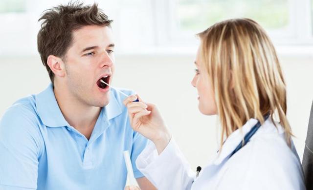 Коричневая мокрота - причины, симптоым и лечение