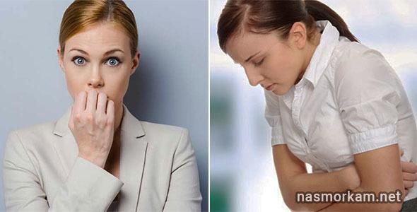 Чешется горло и кашель: причины, диагностика, медикаменты