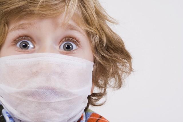 Парагрипп у детей: причины, симптомы, диагностика, лечение
