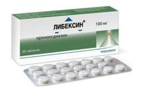 От сухого кашля взрослому – аптечные препараты