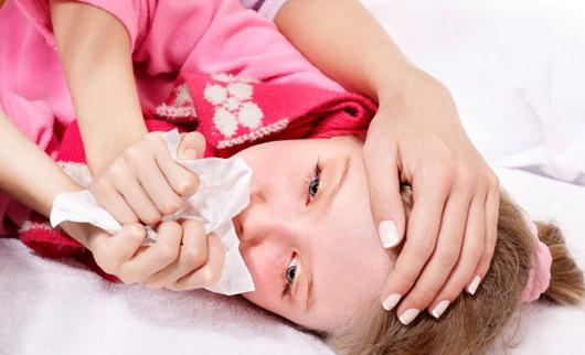 Влажный кашель перешел в сухой у ребенка – что делать