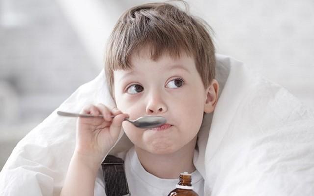 Кленбутерол – инструкция по применению для детей