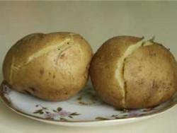Компресс из картошки от кашля для детей - как применять